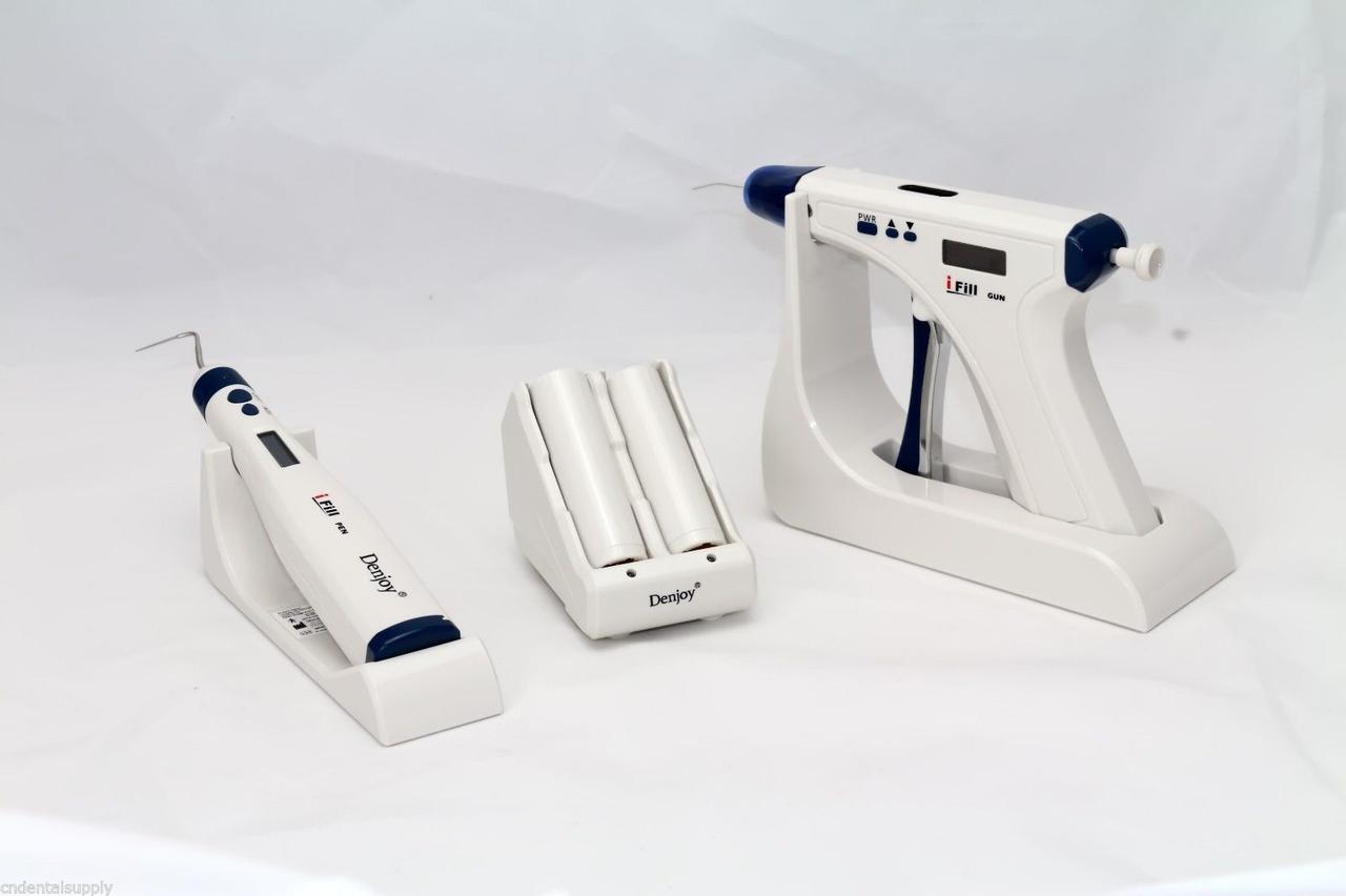 Denjoy  iFill, DY-GP обтурационная система, аппарат для трехмерной обтурации корневых каналов NaviStom