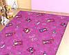 Детский ковер для девочки Хеппи 447, фото 5