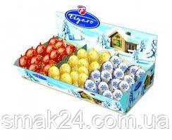 Шоколадные шишки на елку Figaro Словакия 10,5 г