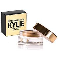 Кремовые тени Kylie Copper из лимитированной версии