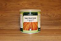Барьерный грунт для богатых танином пород древесины, Super Wood Sealer, Белый, 0.75 litre, Borma Wachs