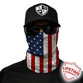 Бафф American Flag