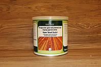 Барьерный грунт для богатых танином пород древесины, Super Wood Sealer, 0.75 litre, Borma Wachs