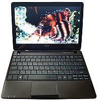 "Ноутбук Acer Aspire One 722 11"" 4GB RAM 250GB HDD"