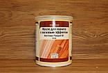 Масло с эффектом воска для паркета, Hardwax Parquet Oil 1030, фото 3