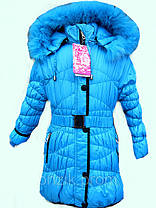 Куртка зимняя, фото 3