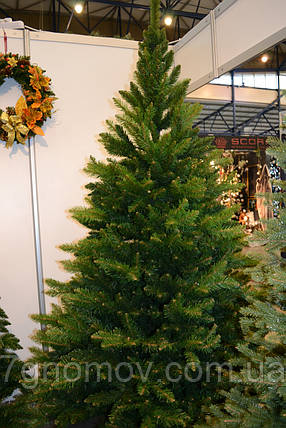 Искусственная елка Лесная Премиум 2.20, фото 2