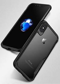 Чехол Ipaky Under Armor для iPhone X