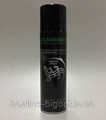 SALAMANDER-PROF Аэрозоль для кожи 250 мл ГРАФИТ 8286/027 johnson