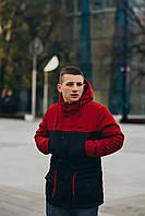 Куртка зимняя, парка, мужская
