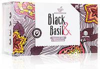 Every Black&Basil Черный чай с базиликом