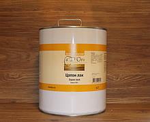 Лак Цапон (для металу), 20% gloss, Zapon Lack, 5 літрів, Borma Wachs