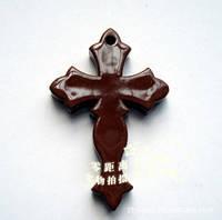 Турмалиновый крестик Наш Восток