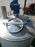 Котел варочный рыхлитель 500 л, фото 1