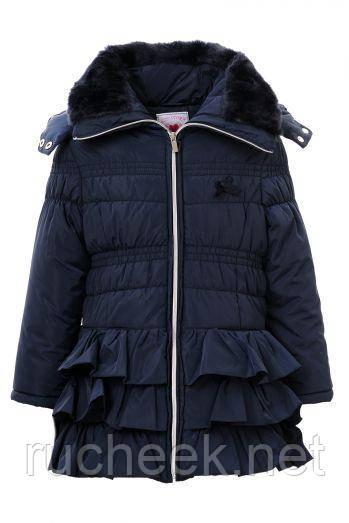Купить пальто девочке 4 года