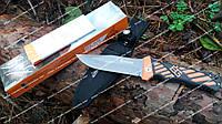 Нож Gerber для выживания Bear Grills, прочный, надежный
