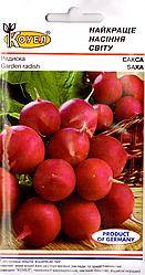 Семена редиса Сакса 5г Коуел