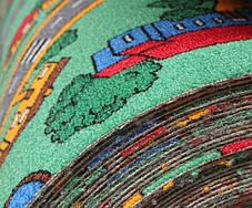 Детский коврик с дорогой Плейтайм, фото 3