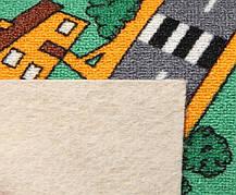 Детский коврик с дорогой Плейтайм, фото 2
