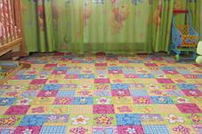 Детский коврик Батерфляй, фото 2