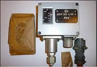 Датчик давления ДЕМ102, ДЕМ202, ДЭМ 105
