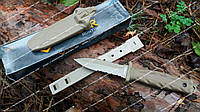 Нож Bear Grells Gerber S30 military for survival