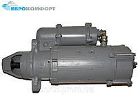 Стартер КамАЗСТ142Б2-3708000 (24В/8,2кВт) СТ142Б1