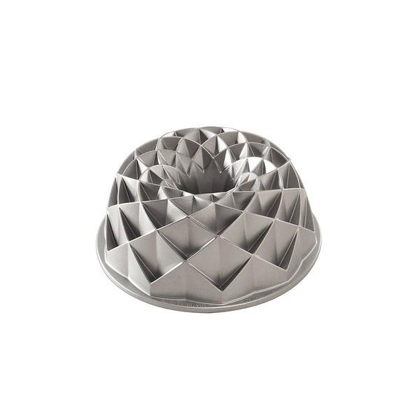 Форма для выпечки Nordic Ware Jubilee Bundt 24х24х9.5 см для кексов (88337)
