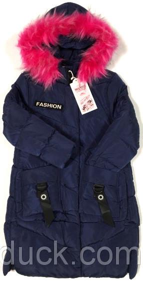 Зимняя куртка для девочки Польша размер 8-16