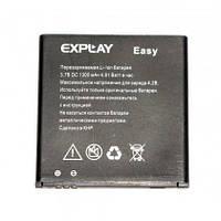 Аккумулятор для Explay Easy