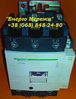 Контакторы Schneider Electric tesys