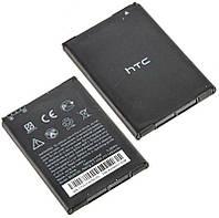 Аккумулятор для HTC G6/G8/Legend/Wildfire/A3333/A6363/A6388 (BB96100)1300 mAh