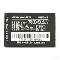 Аккумулятор для Lenovo E118/E210/E217/E268/E369/ i300/ii370/ i389 (BL-045A)