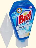 Ср-во чистящее «BREF» блок/гель аром для унитаза 360 мл ассортимент