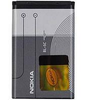 Аккумулятор для Nokia BL-5CB