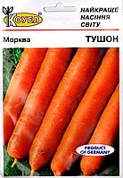 Семена моркови Тушон 10г Коуел