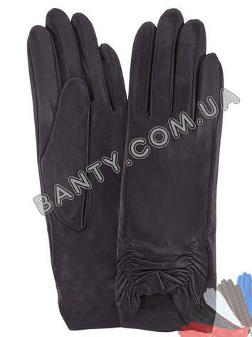 Женские перчатки без подкладки модель 004, фото 2