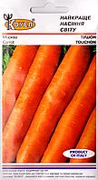 Семена моркови Тушон 3г Коуел