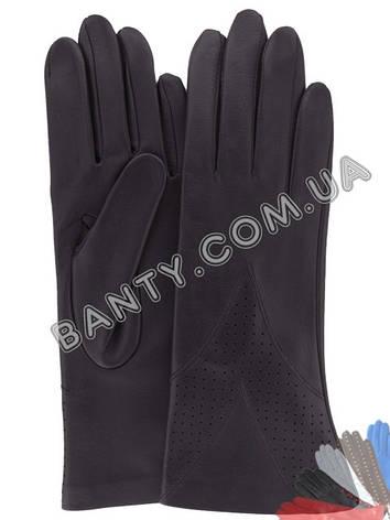 Женские перчатки без подкладки модель 054, фото 2