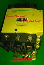 Контактор TeSys LC1D80