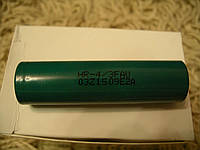 Аккумулятор Ni-Mh 18670 FDK HR-4, 3FAU, 1.2V 4500mAh (1 шт.)