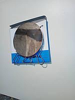 Зеркало металлическое 2-х стороннее номер 4