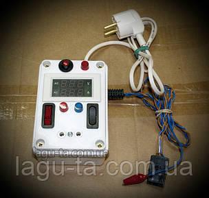 Прибор для проверки мотор-компрессора в любом холодильном оборудовании, фото 2
