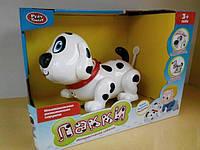 """Детская интерактивная игрушка """"Собачка Лакки"""" 7110"""