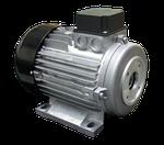 Электродвигатель RAVEL ( 5,5 кВт : 1420 об/мин) с полым валом