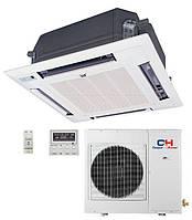 Кассетный кондиционер Cooper&Hunter CH-C18NK2/CH-U18NK2