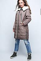 Куртка зимняя Prunel 444 Машенька
