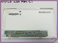 """Матрица 10.1"""" Samsung LTN101NT02 (1024*600, 40pin слева, LED Normal, Глянцевая)"""