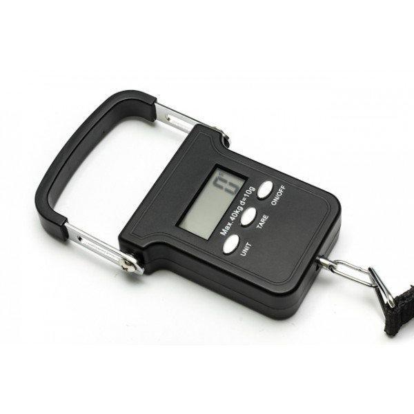 Ваги кантер електронний на 40 кг