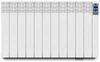 Электрический радиатор «ОптиМакс» Standard / 11 секций / 1320 Вт